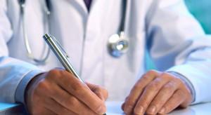 """Lekarz, który """"nie przyjmuje pacjentów z PiS"""": to miał być tylko żart"""
