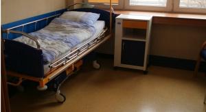 NFZ potwierdza: do bazy izolatriów dołączą niektóre sanatoria i szpitale uzdrowiskowe