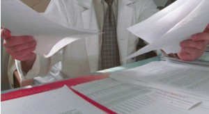 Śląskie: w niektórych szpitalach będzie problem z obsadą dyżurów