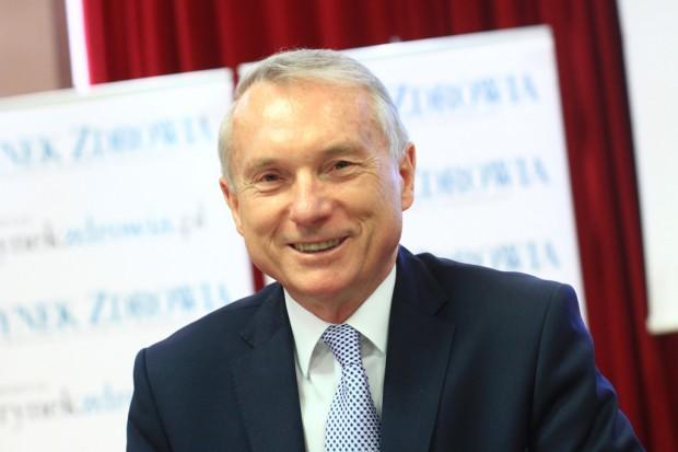 Zbigniew Pawłowicz: zostawiam centrum onkologii w dobrych rękach