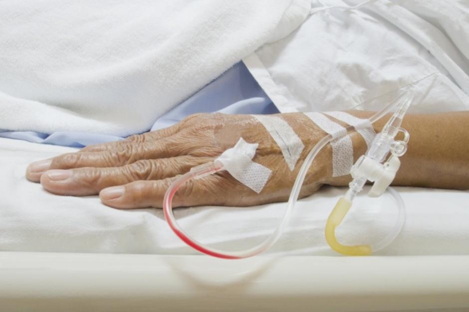 Minister zdrowia za zrównaniem stawek na opiekę w hospicjach