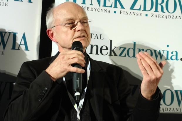 PUO apeluje do prezydenta Dudy o patronat nad Cancer Planem