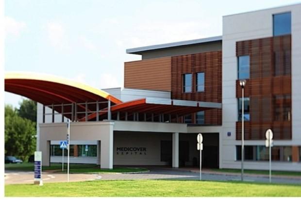 Medicover rozbuduje swój szpital w Warszawie