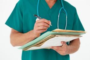 Rezydenci ortopedii: chcemy zniesienia części ustnej PES lub przesunięcia na lato