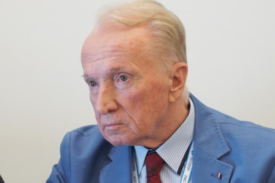 Prof. Wysocki: nieźle wydajemy nasze małe pieniądze na ochronę zdrowia