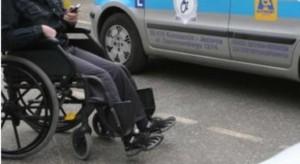 Warszawa: niepełnosprawni bezpłatnie dojadą do lokalu wyborczego