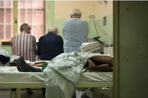 Likwidują trzy więzienne szpitale