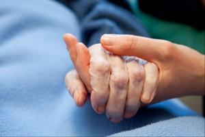 Gdy pacjent pyta, dlaczego dotknęła go tak straszna choroba