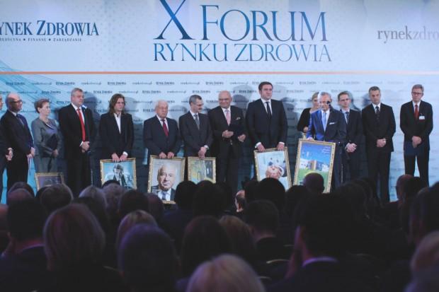 Gala Portretów Polskiej Medycyny 2014 (relacja TV)
