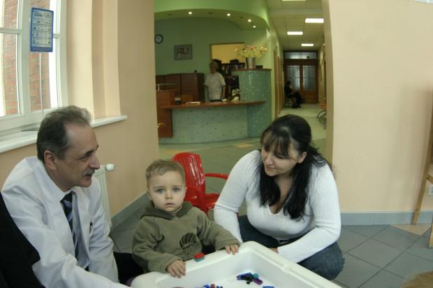 Karta Praw Pacjenta-Dziecka - dla małych pacjentów, rodziców i lekarzy