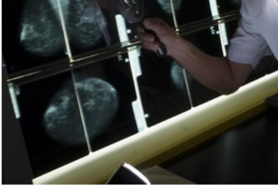 Wrocław: przy DCO ruszyła budowa centrum chorób piersi