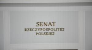 Niezależni senatorowie poprą prof. Grodzkiego w głosowaniu na marszałka?