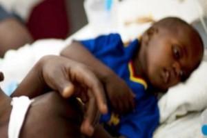 ONZ: w 2018 r. zmarło 6,2 mln dzieci poniżej 15 lat