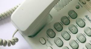 Eksperci czekają na telefony od pacjentów