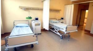 Poznań: próbowała udusić poduszką pacjentkę z sąsiedniego łóżka