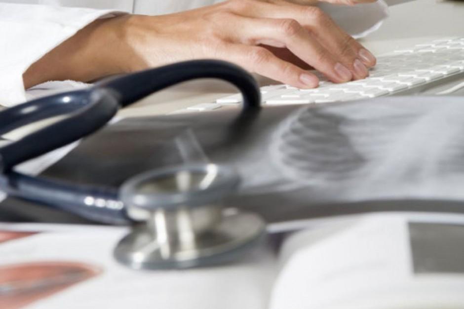Wiceprezes NFZ o pacjentach z podejrzeniem raka w POZ