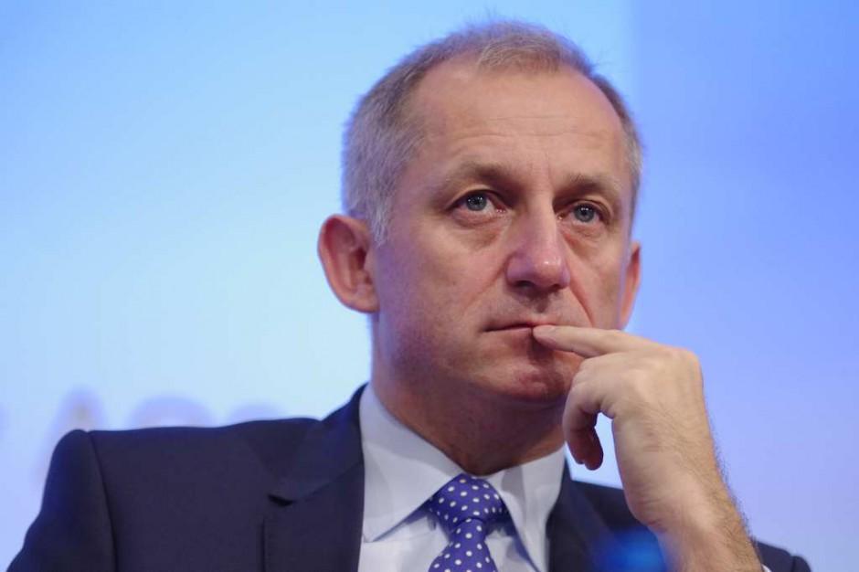 Neumann: negocjacje ws. pakietu onkologicznego do końca listopada