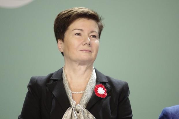 Prezydent Warszawy nie zmieniła stanowiska ws. prof. Chazana