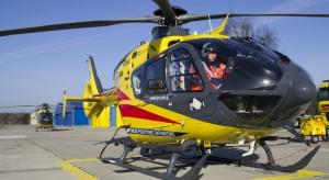 Łódzkie: tu również Lotnicze Pogotowie Ratunkowe podpisało umowy z SOR-ami