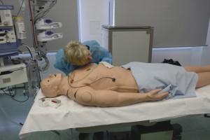 Lublin: Centrum Symulacji Medycznej będzie gotowe w tym roku