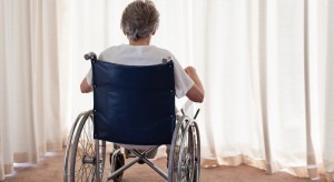 Posłanka PiS o proteście niepełnosprawnych: Big Brother i choroba psychiczna
