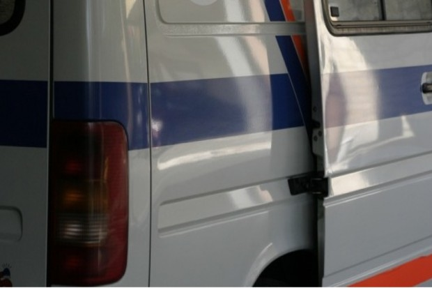 Zawiercie: szpital dostał ambulans sanitarno-transportowy