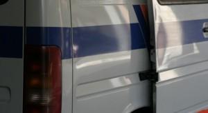 Sosnowiec: zaatakował ratowniczkę - usłyszał zarzuty