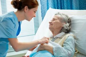 Łapy: zakład pielęgnacyjny otrzymał 42 specjalistyczne łóżka