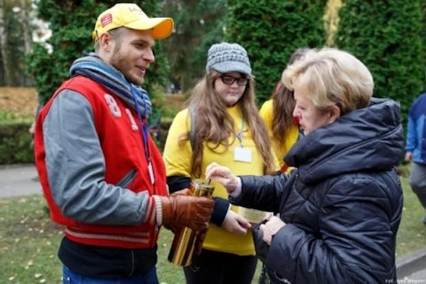 Piekary Śląskie: mieszkańcy zebrali 14 tys. zł na szpitalny sprzęt