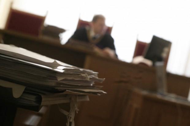 Olsztyn: więzienie w zawieszeniu za korupcję dla b. dyrektor szpitala