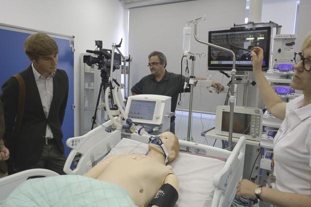 Katowice: dzień otwarty Wydziału Nauk o Zdrowiu SUM