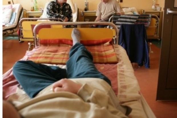 Rzecznik Praw Pacjenta o izolacji chorych w szpitalach psychiatrycznych