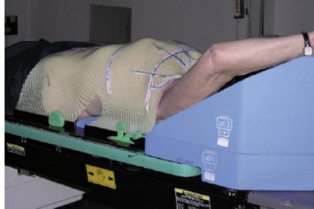 Radioterapia: nowoczesny przyspieszacz zainstalowano Bielsku-Białej