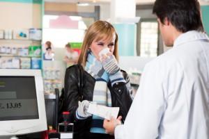 NIP-PZH: w drugim tygodniu marca 158 tys. przypadków grypy i jej podejrzeń, siedem zgonów