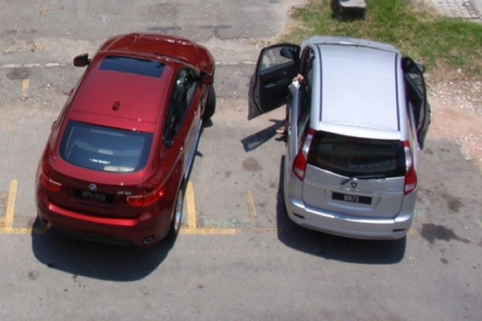 Koperty na parkingach będą świecić pustkami?