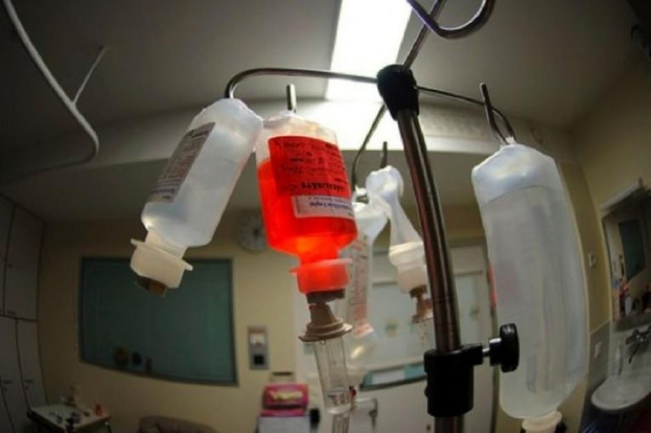 NFZ ws. proponowanych zmian w chemioterapii