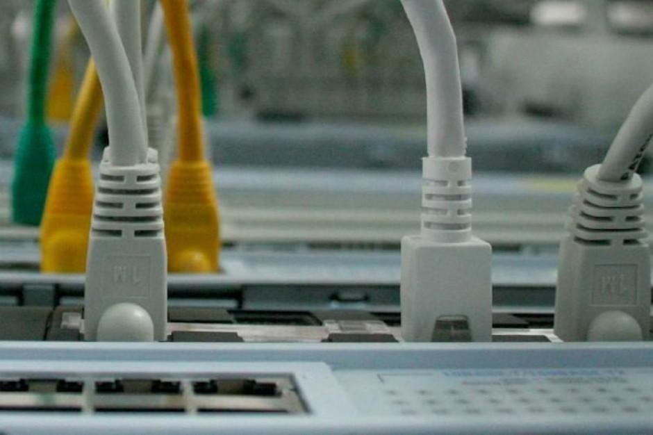 Łódzkie: sieć teleinformatyczna połączy największe szpitale regionu