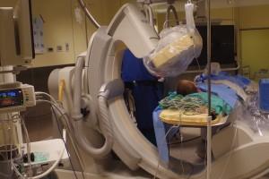 Lublin: kupili nowoczesne angiografy
