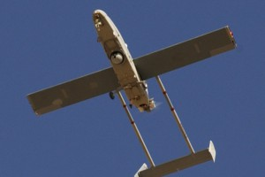 Koronawirus we Włoszech: drony będą monitorować przemieszczanie się ludności