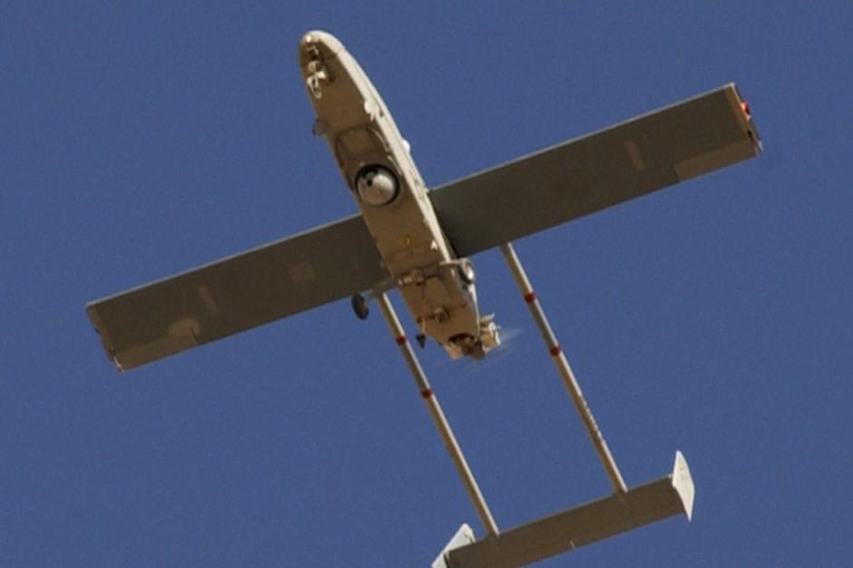 Na ratunek osobom z atakiem serca poleci dron?