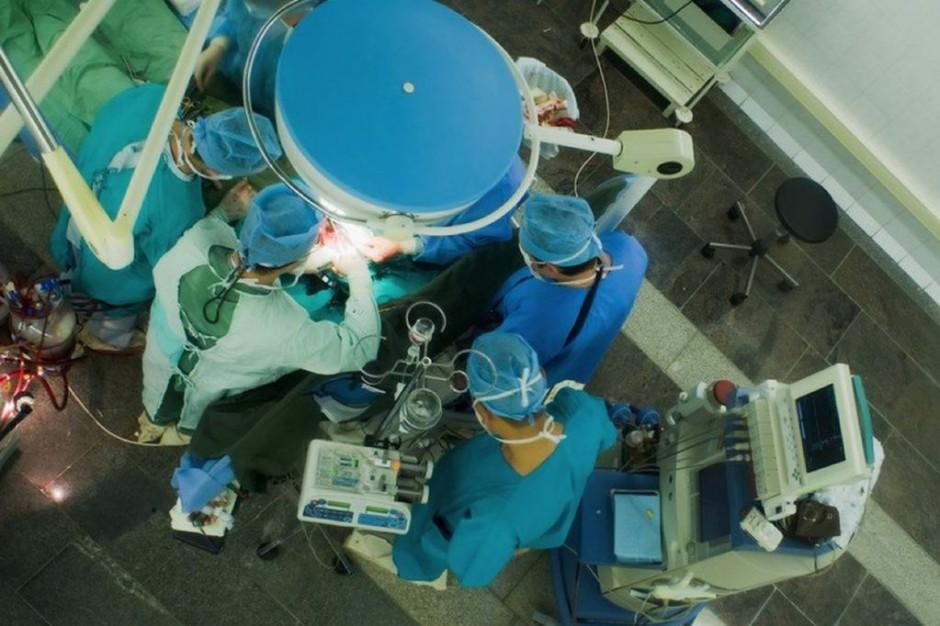 Opole: do szpitala trafił nowy sprzęt, ruszyła sterylizatornia