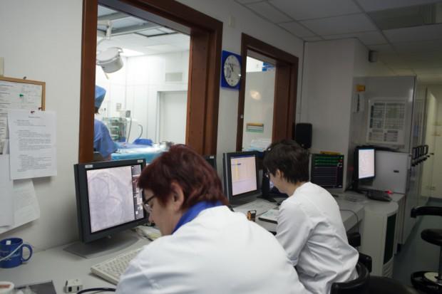 Cieszyn: zinformatyzują Szpital Śląski