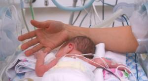 Bielsko-Biała: szpital ma karetkę do transportu noworodków