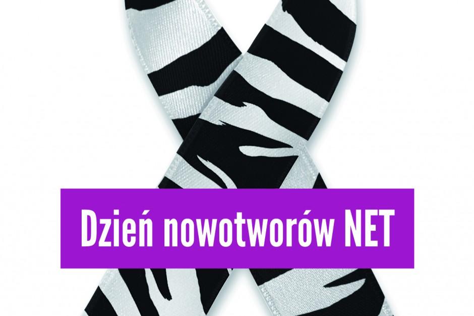 Warszawa: I Dzień Budowania Świadomości o Nowotworze NET