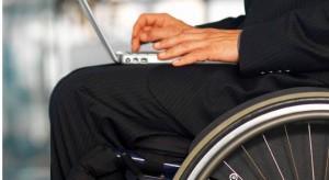 Leki na receptę z internetowej apteki tylko dla niepełnosprawnych