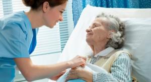 Suwałki: nowoczesny zakład opiekuńczy w szpitalu psychiatrycznym