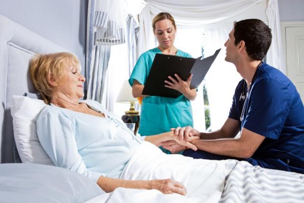 Ubezpieczyciel zapewni 100 procent pensji w czasie choroby?