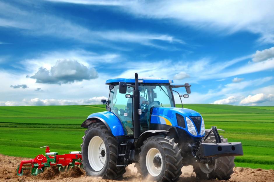 Unijna agencja: herbicyd glifosat nie jest substancją kancerogenną