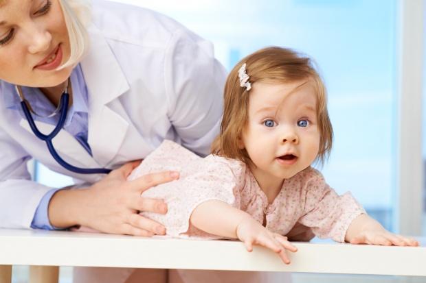 W Świętokrzyskiem szpitale podkupują pediatrów