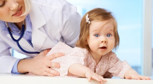 Szpital w Elblągu ogranicza odwiedziny na oddziałach dziecięcych